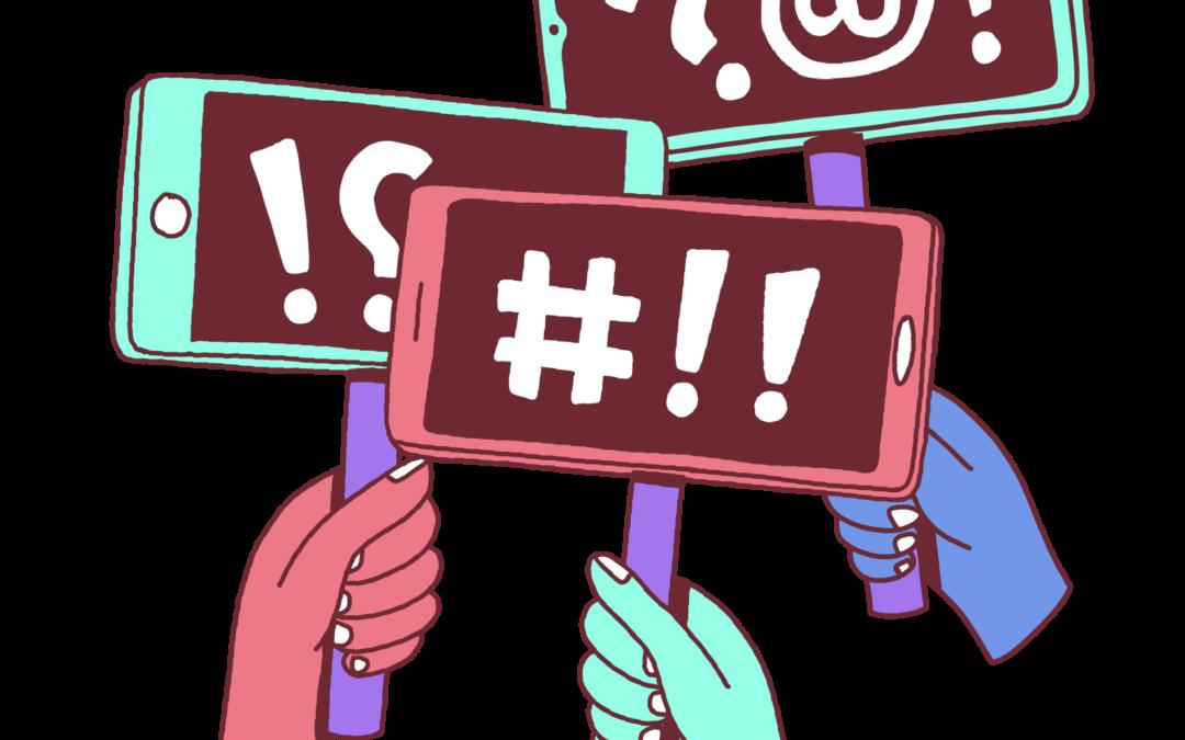 Digitale Diskurskultur und politische Meinungsbildung